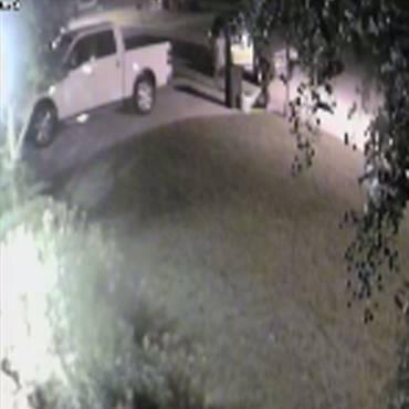Unknown Suspects